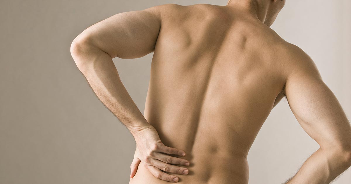Fort Lauderdale back pain treatment